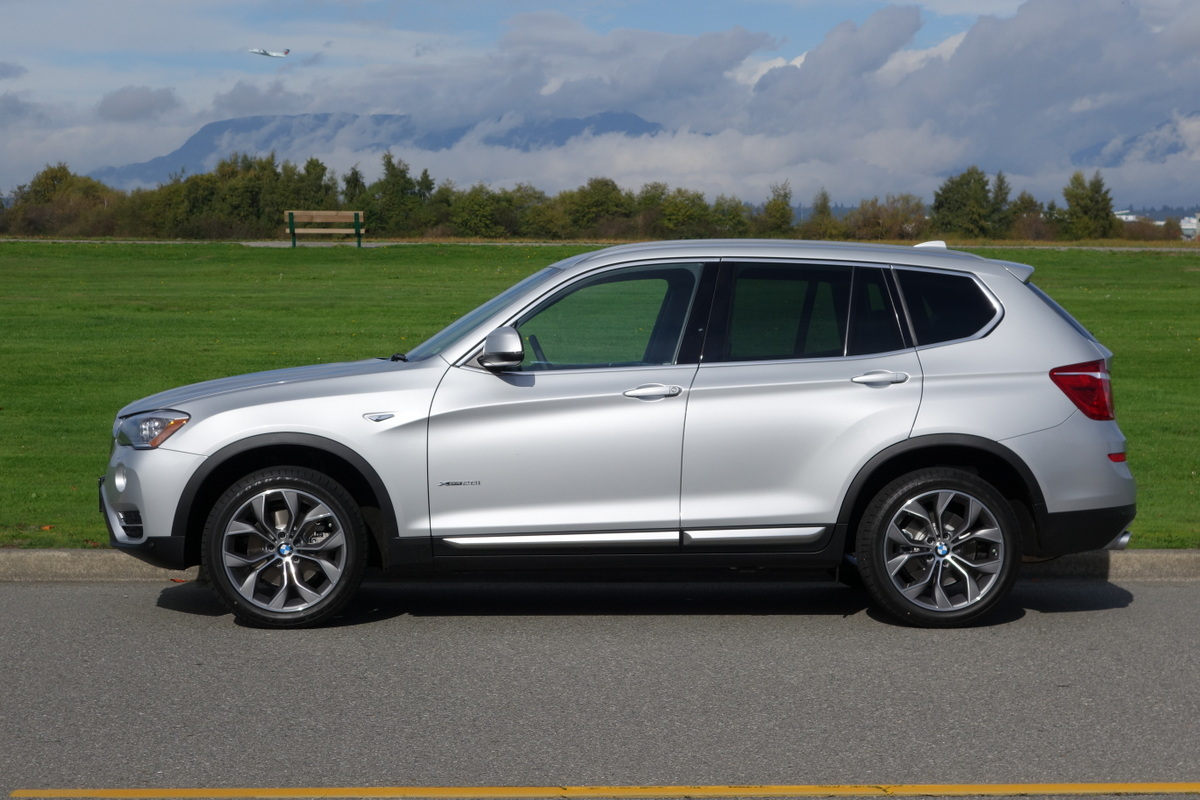 Where Are 2015 Bmw X3 Manufacturing Autos Post