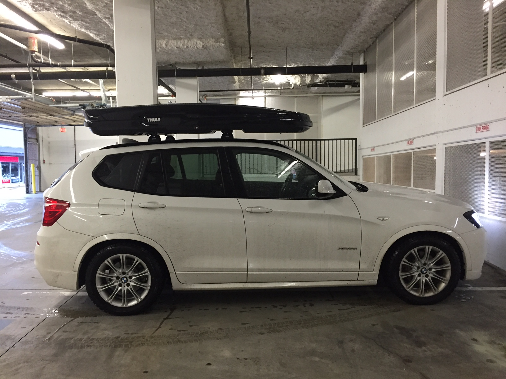 Ski Rack For Car >> Inspiring Bmw X1 Roof Rack – Aratorn Sport Cars