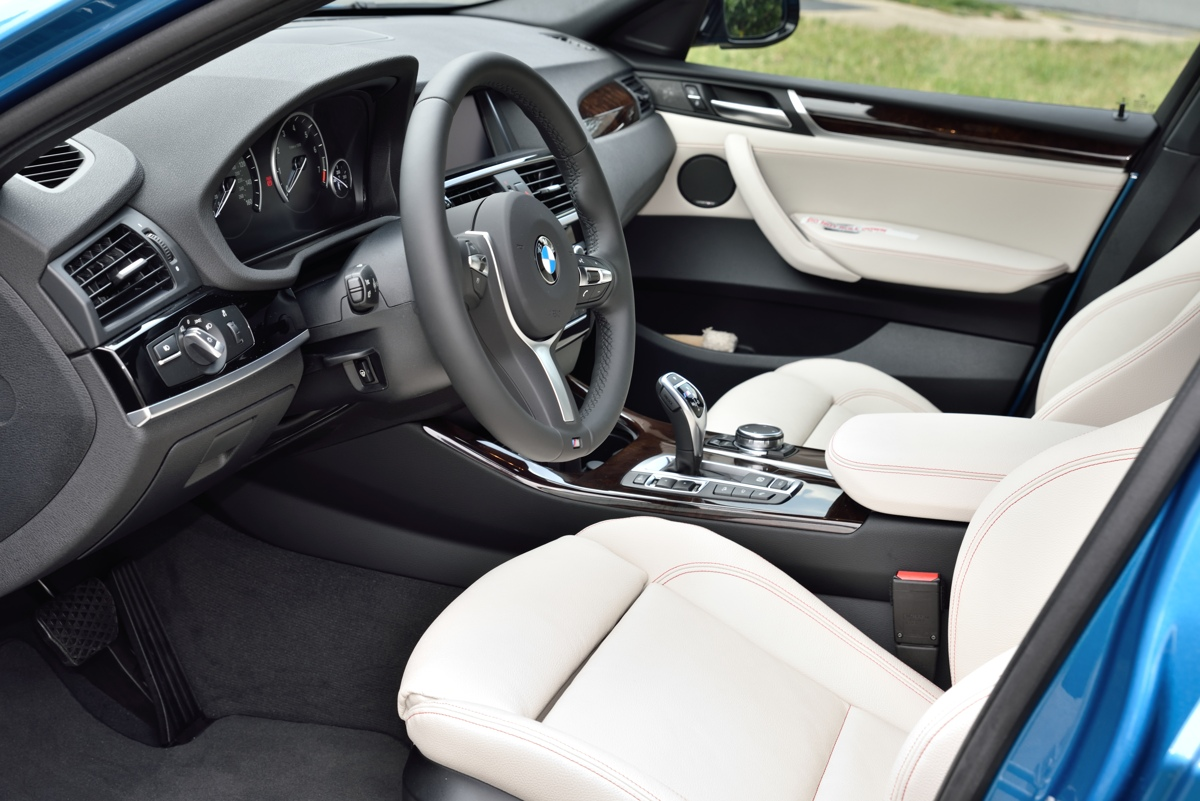 X4 M40i Delivery First Impressions And Pics