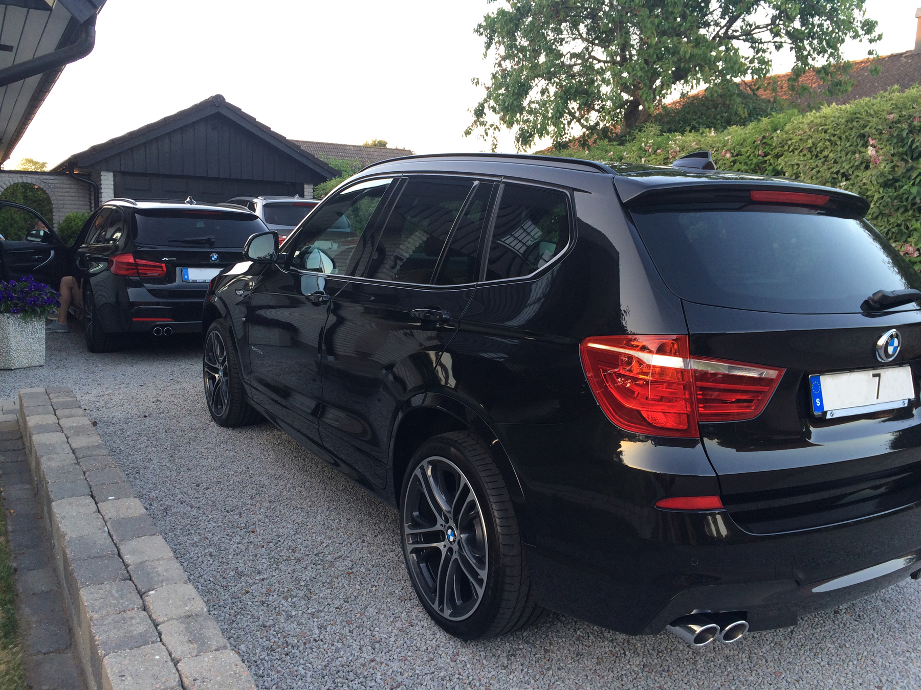 xbimmers bmw x3 forum view single post bmw x3 f25 april 2016 update. Black Bedroom Furniture Sets. Home Design Ideas