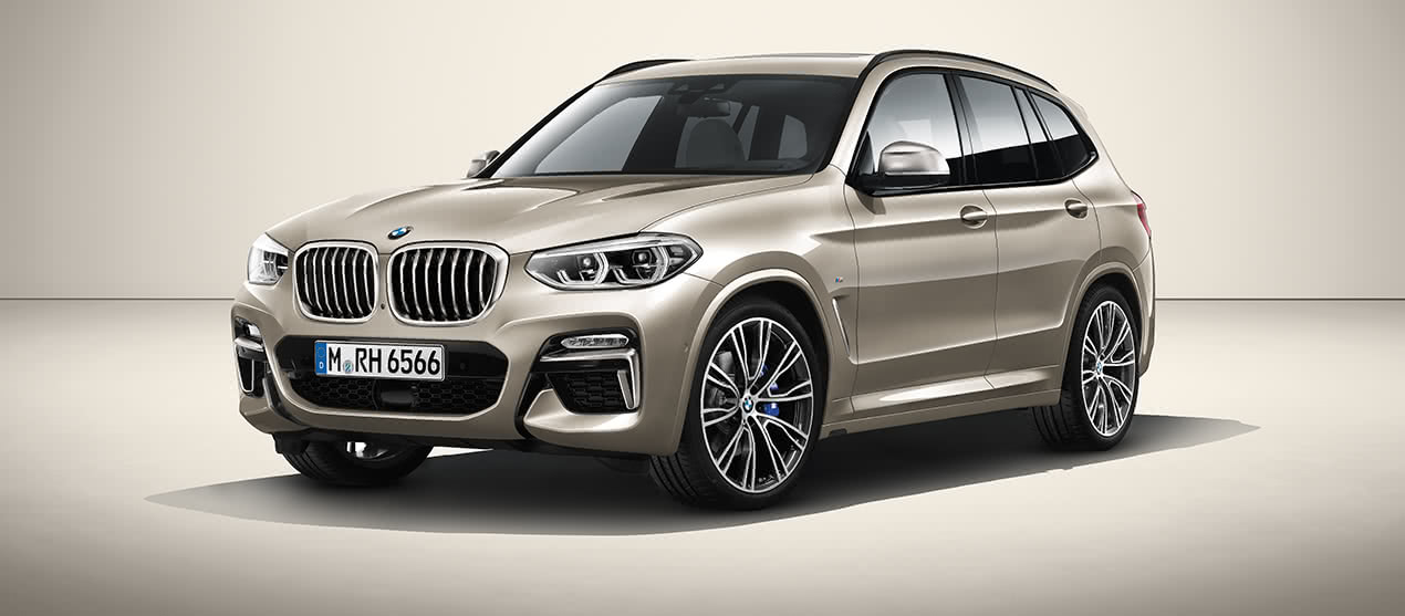 2017 Bmw X5 Redesign >> BMW Individual options.