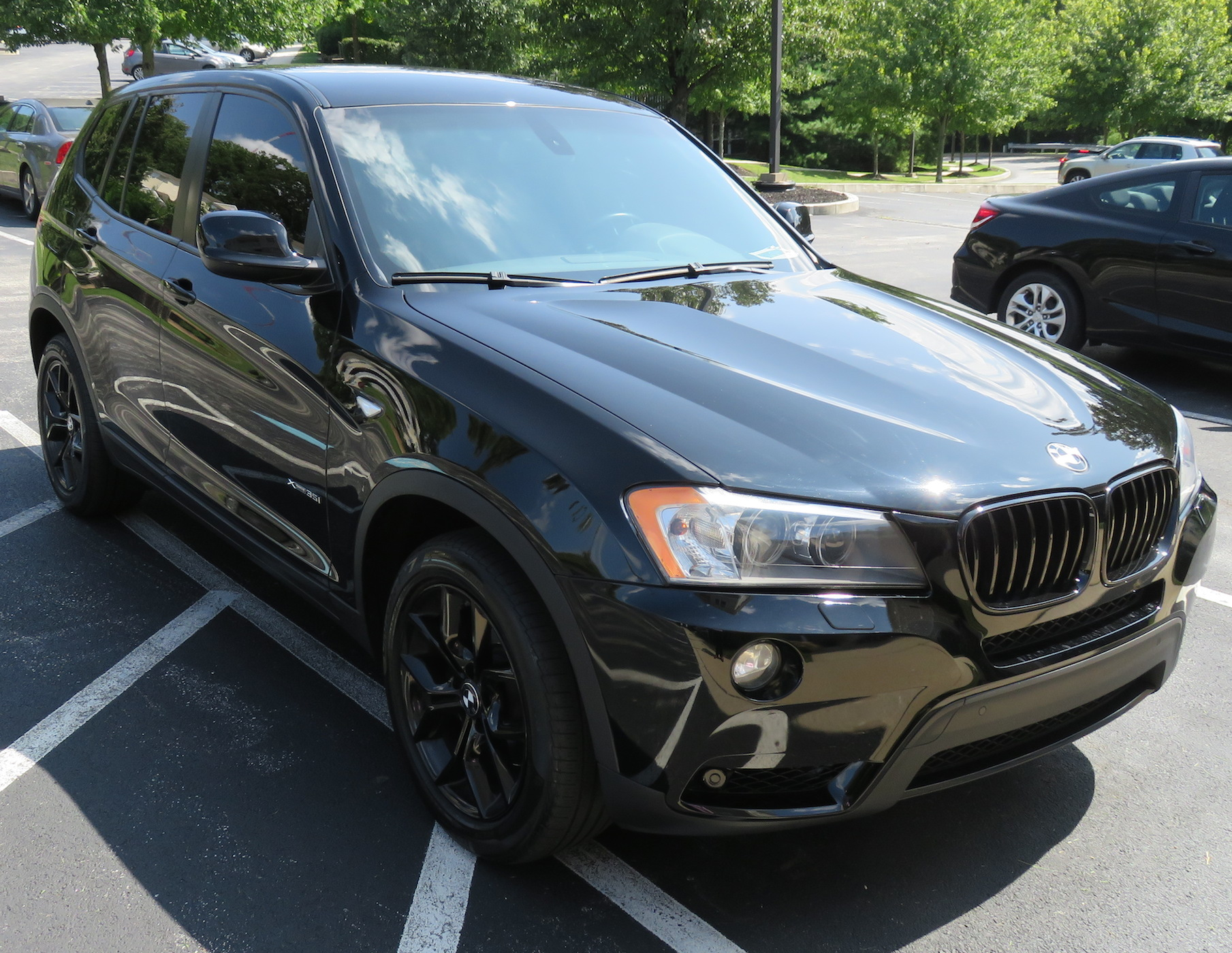 2013 Bmw 328I Windshield Replacement Cost 2011 x3 front windshield replacement - xbimmers | bmw x3 forum