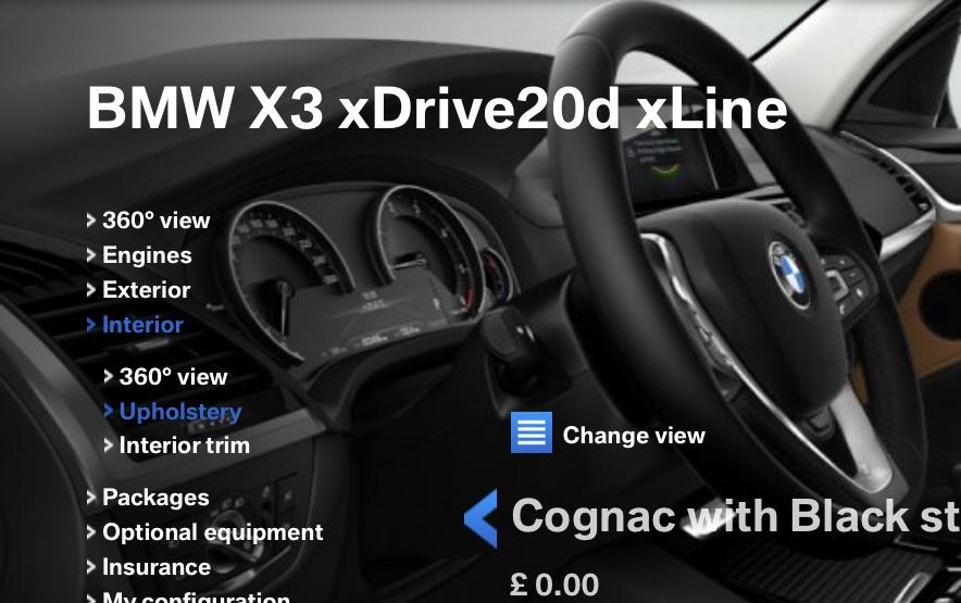 BMW Live Cockpit Plus? - G20 BMW 3-Series Forum
