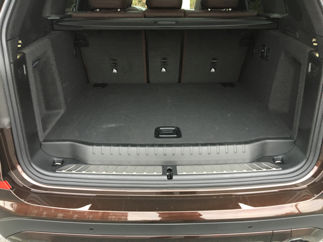 bmw x3 2018 trunk. attached images bmw x3 2018 trunk v