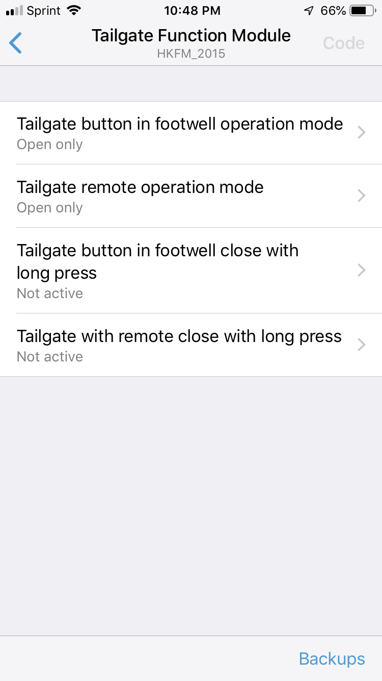 bimmercode app i3