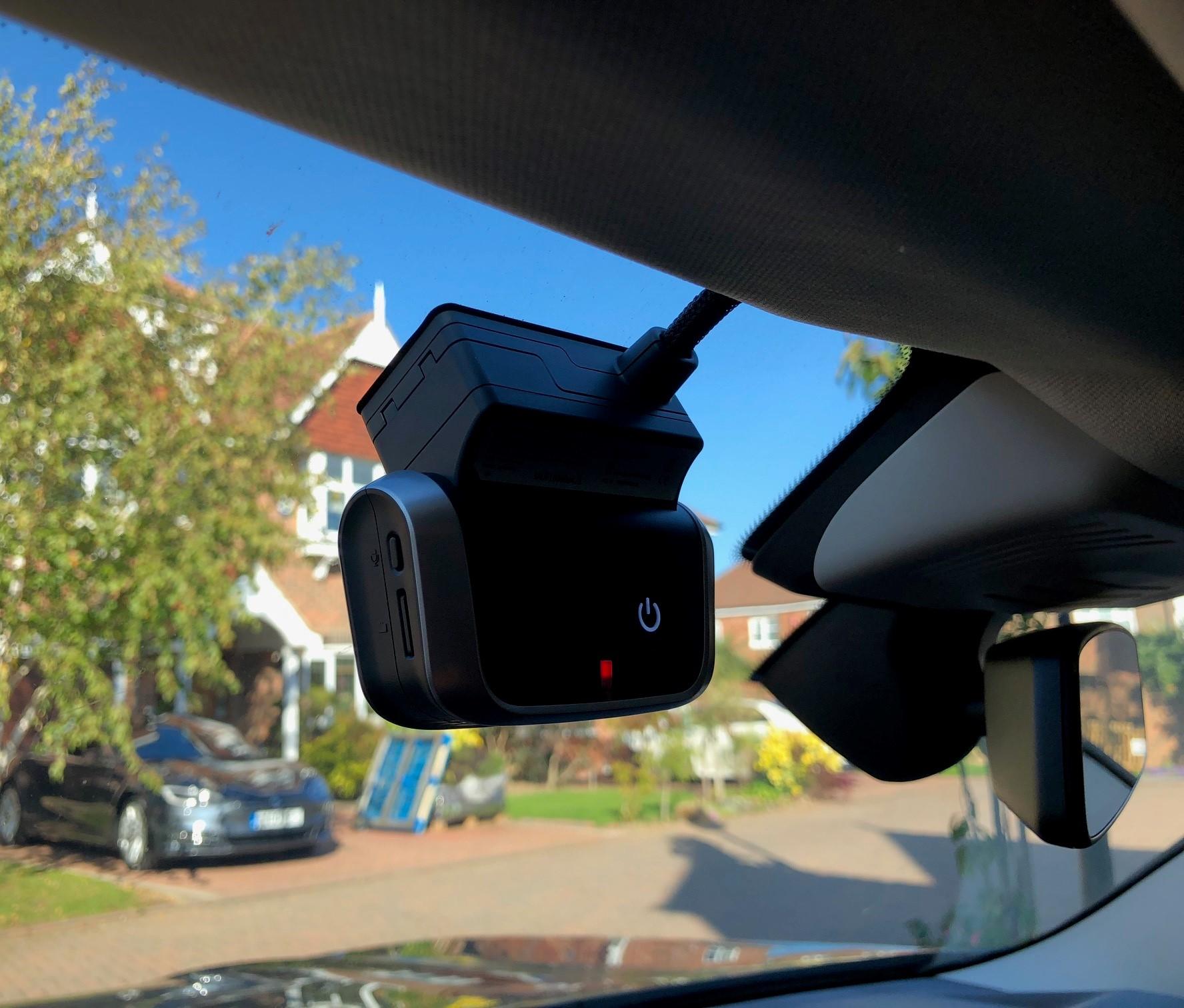 Bmw Advanced Eye 2 0 Dashcam