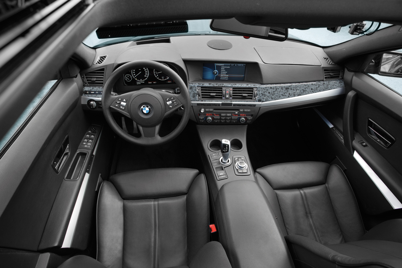 New x3 pas interior shots for Interieur forum