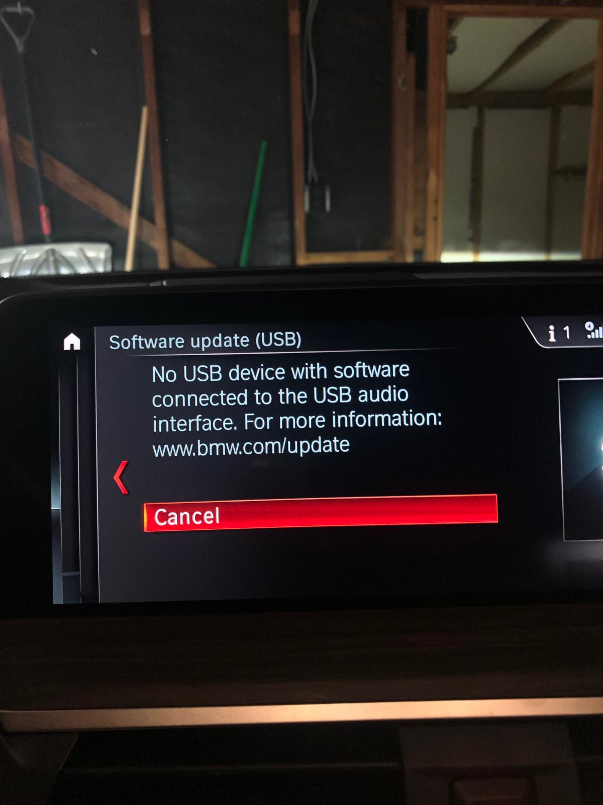 BMW Software Update >> 2019 X4 Software Update Issues Xbimmers Bmw X3 Forum