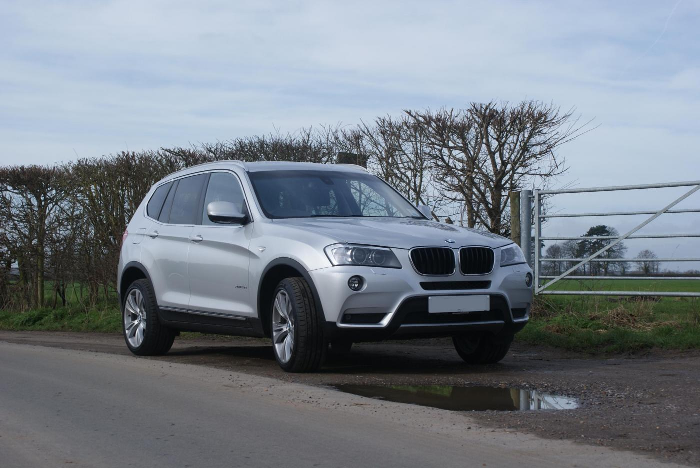 Sfax s xdrive20d from his thread http x3 xbimmers com forums showthread php t 493394