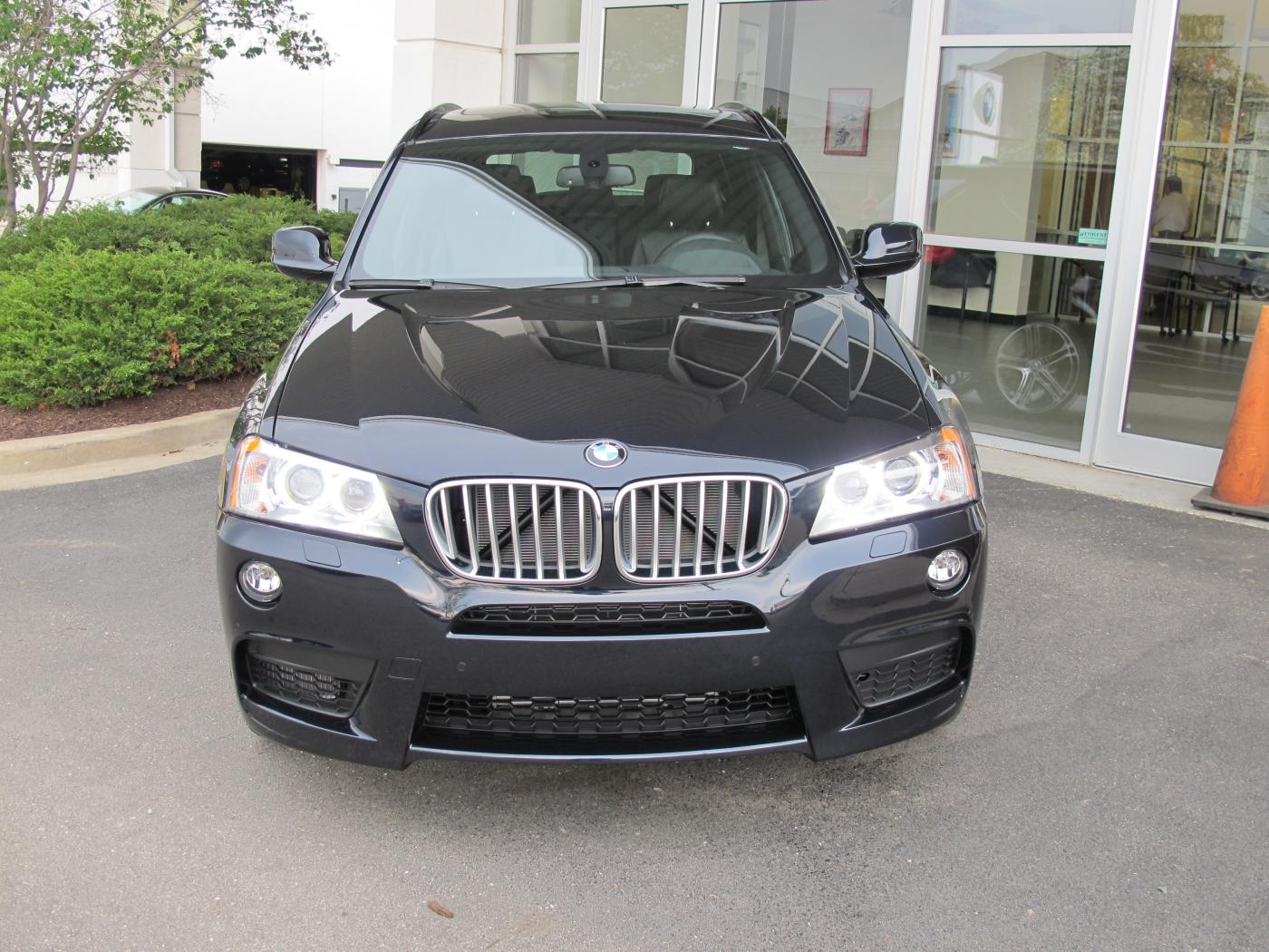 bmw x3 f25 topic officiel page 47 x3 bmw forum marques. Black Bedroom Furniture Sets. Home Design Ideas