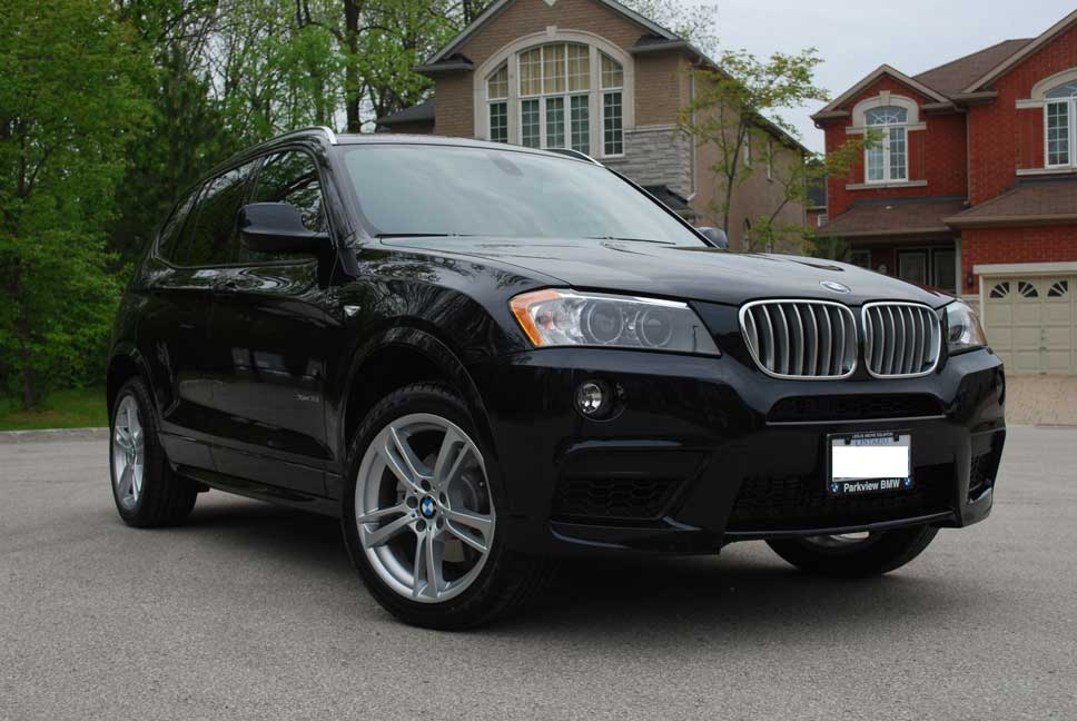 picked up my 2011 bmw x3 35i m sport. Black Bedroom Furniture Sets. Home Design Ideas