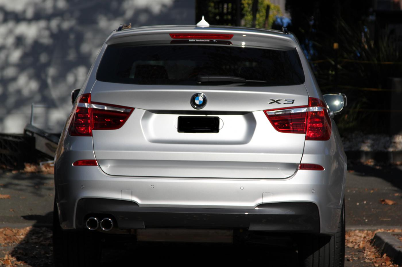 bmw x3 photovideo gallery xbimmers bmw x3 autos weblog. Black Bedroom Furniture Sets. Home Design Ideas