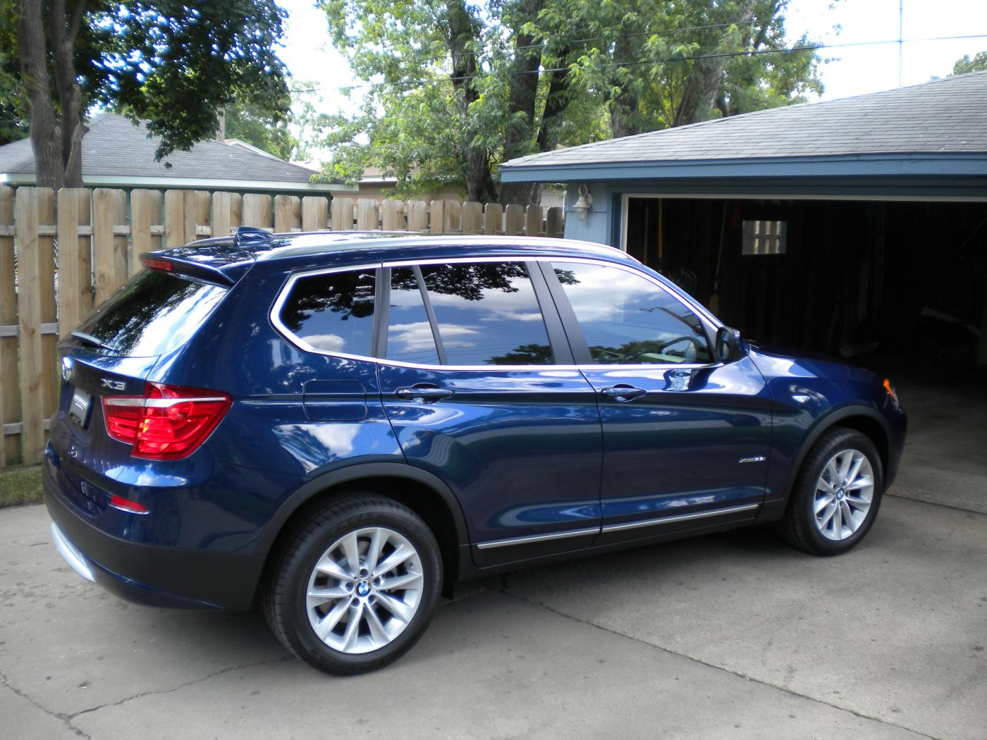 2011 bmw x3 xdrive 28i attached images