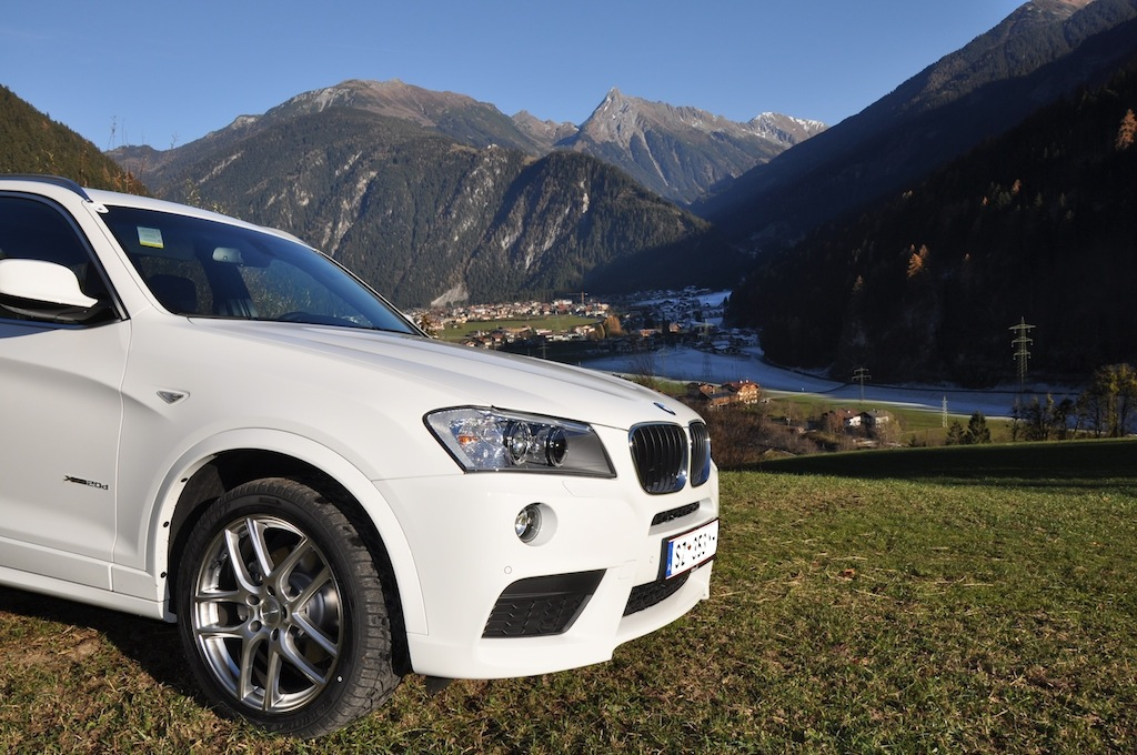 Post Aftermarket Wheels On Your X3 Page 3
