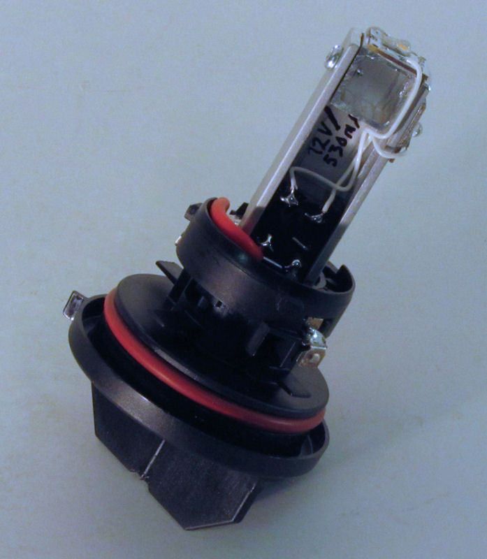 F25 LED Bulb Error Fix.