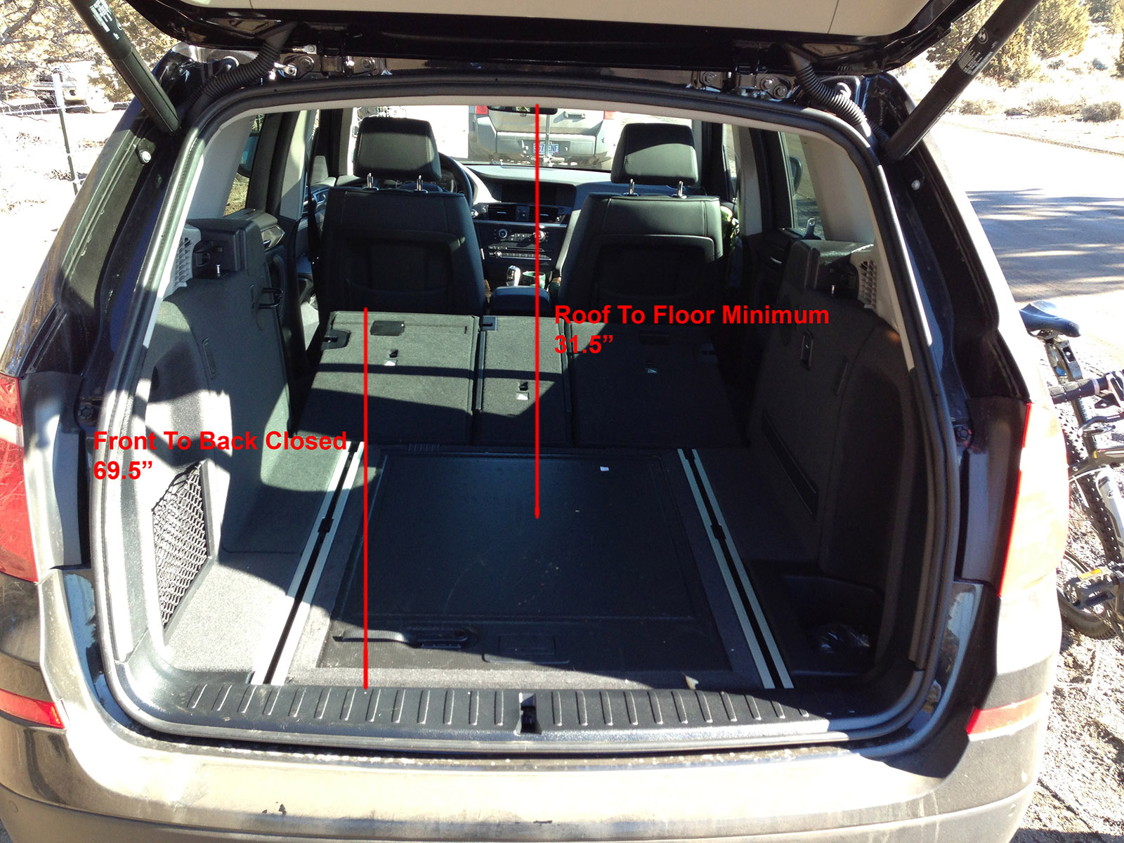 top quality footwear factory outlet Answer To- What Are The Rear Cargo Dimensions? - XBimmers ...
