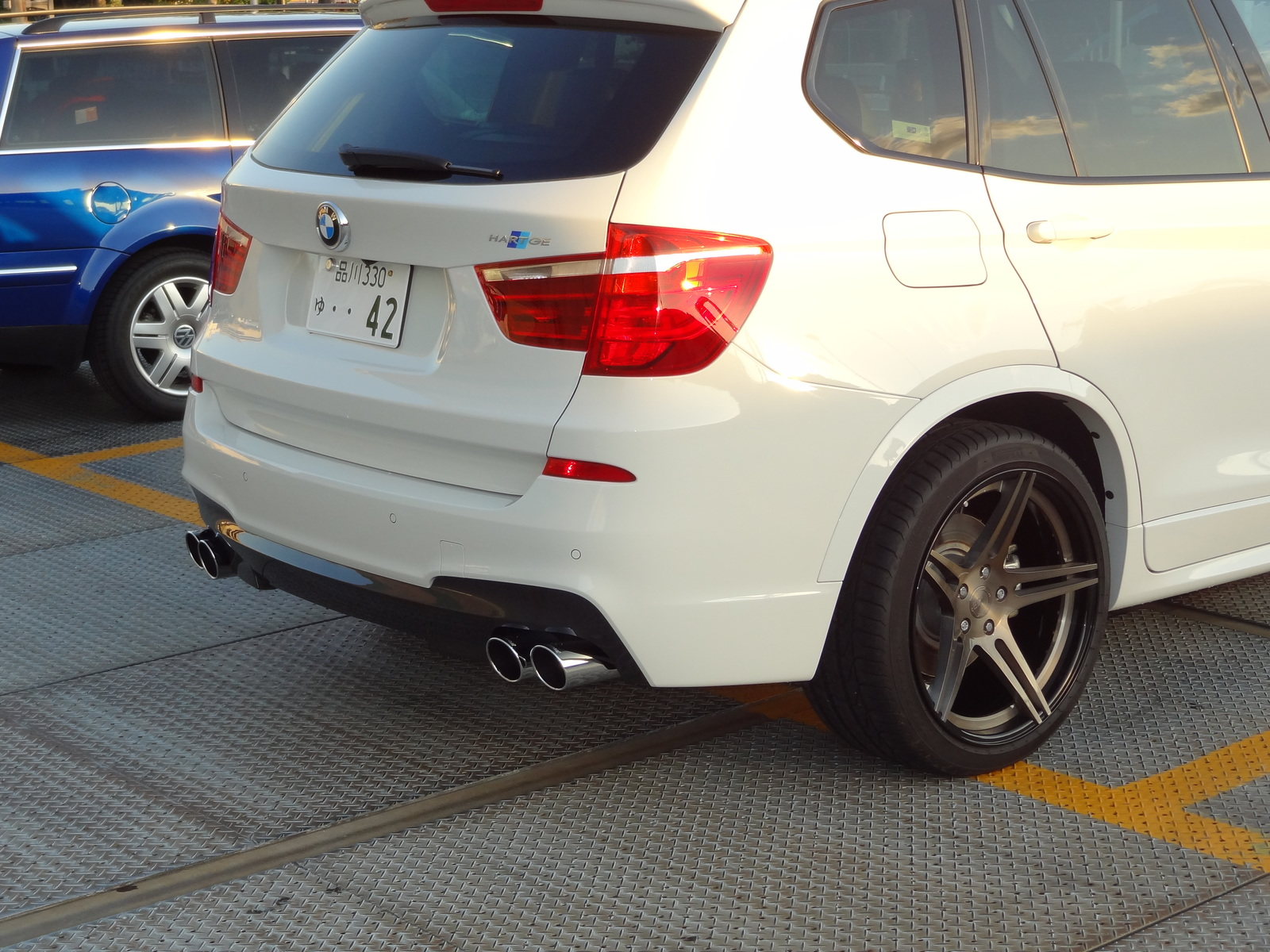 2014 X3 35i Msport Eibach Springs 20 Quot Rims Supersprint