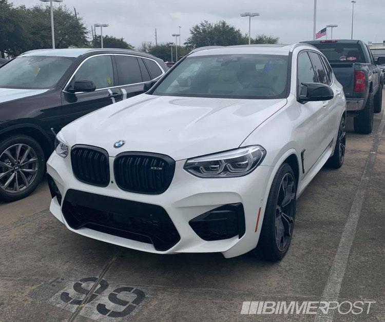 Name:  White-BMW-X3M-Competition1.jpg Views: 18540 Size:  119.3 KB