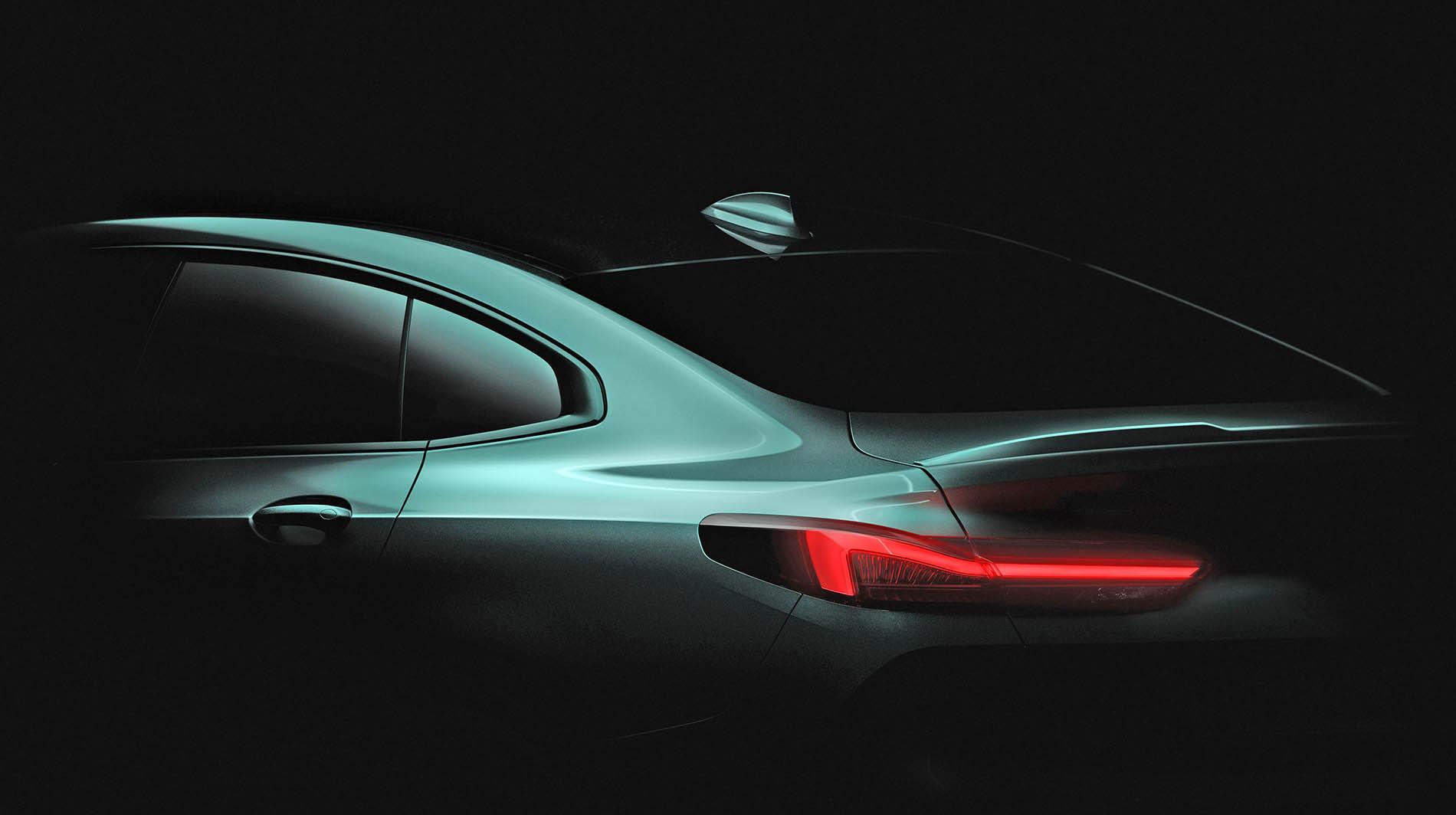 Name:  BMW 2 Series Gran Coupe Teaser Enhanced.jpg Views: 44823 Size:  121.3 KB