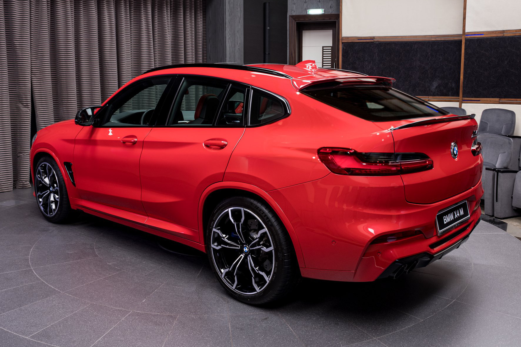 Name:  AC Schnitzer X4 M Toronto Red 5.jpg