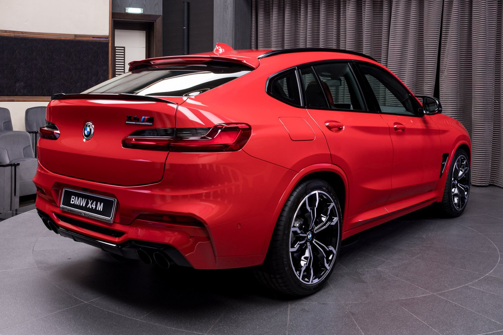 Name:  AC Schnitzer X4 M Toronto Red 7.jpg