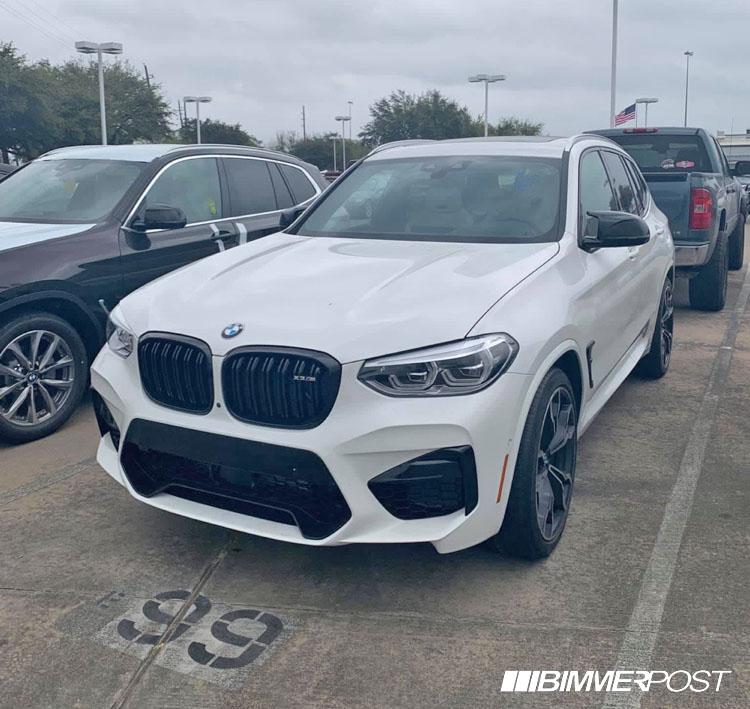 Name:  White-BMW-X3M-Competition.jpg Views: 15211 Size:  134.8 KB