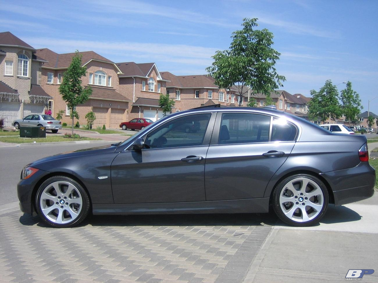 ct335i 39 s 2007 bmw 335i sedan bimmerpost garage. Black Bedroom Furniture Sets. Home Design Ideas