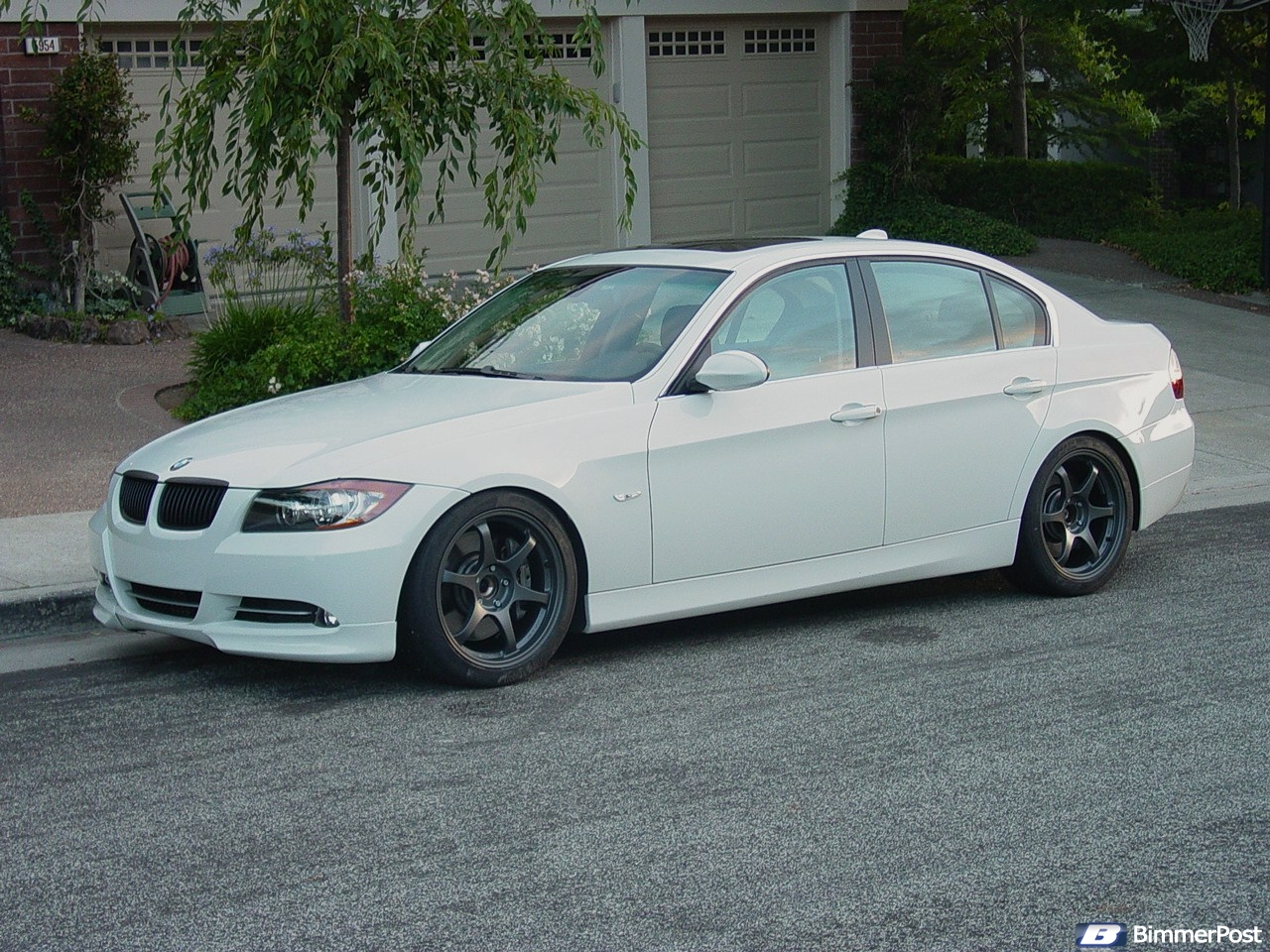 S4to335 S 2007 Bmw 335i Sedan Bimmerpost Garage