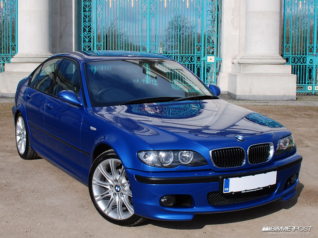 Estoril Sport S 2004 320d M Sport Bimmerpost Garage