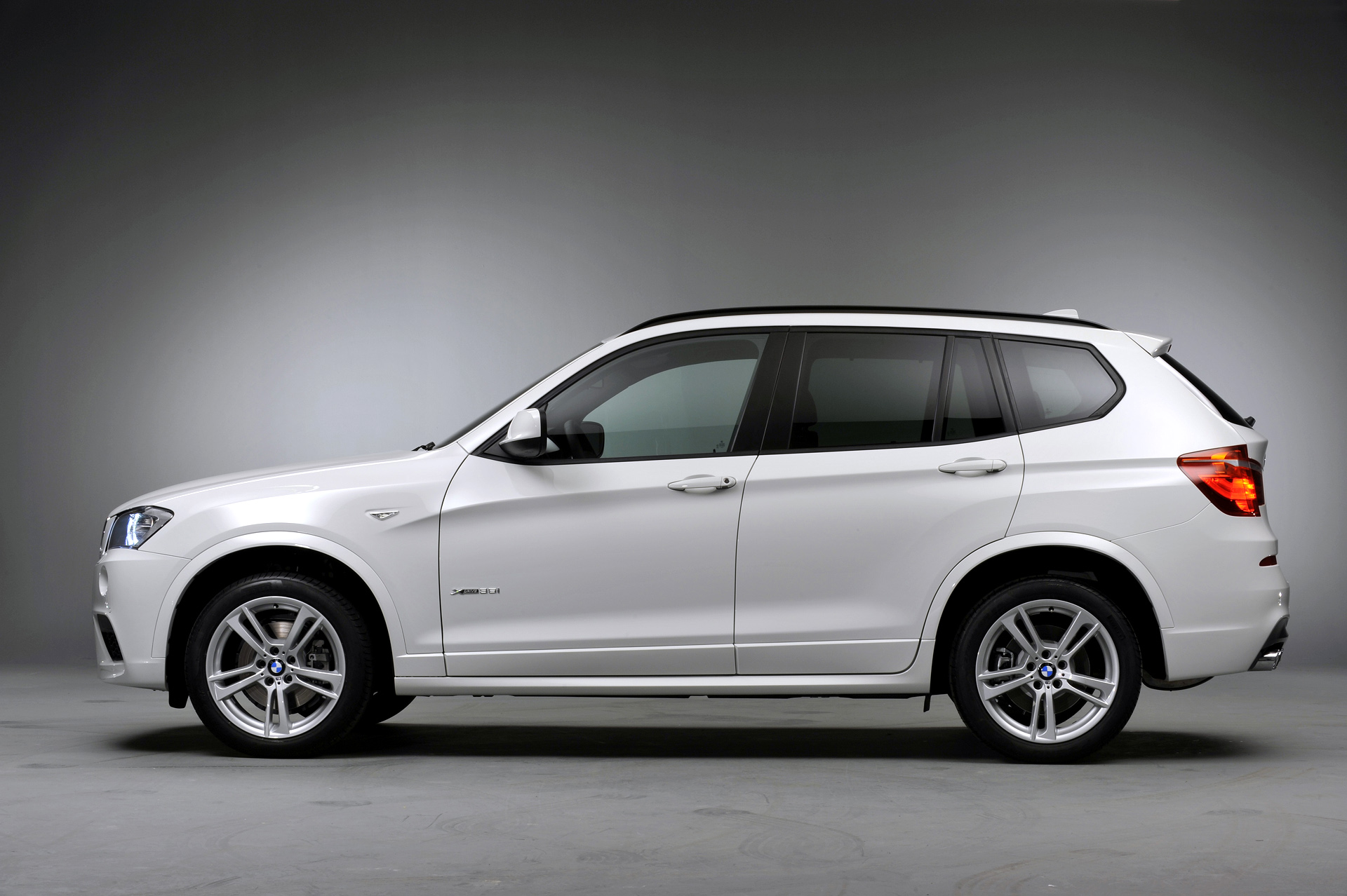 2011 X3 M Sport Package Released Info and s