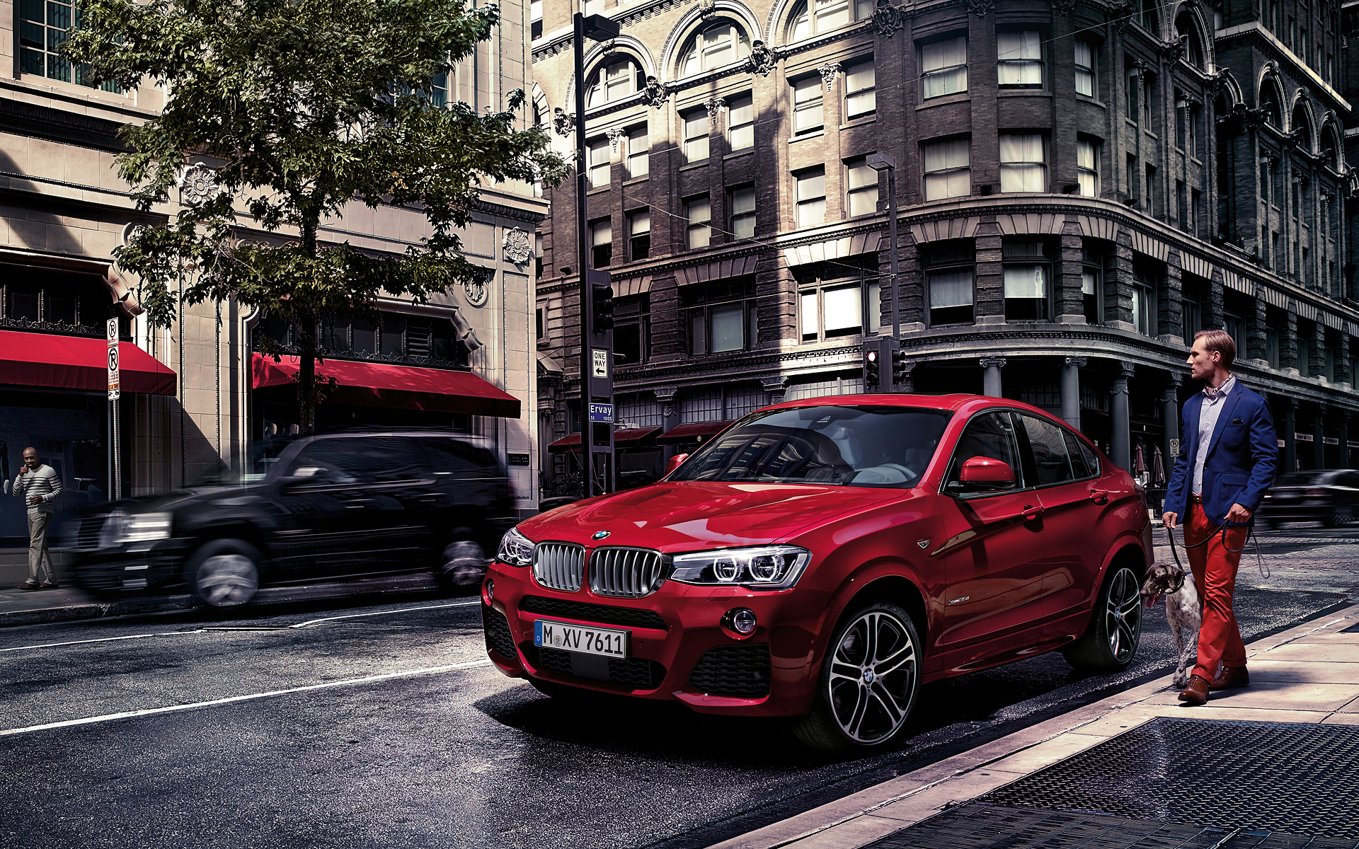 2015 BMW X4 Official Thread Specs Wallpapers Videos Info  Page 3